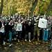 Glasgow Zombie Walk!!