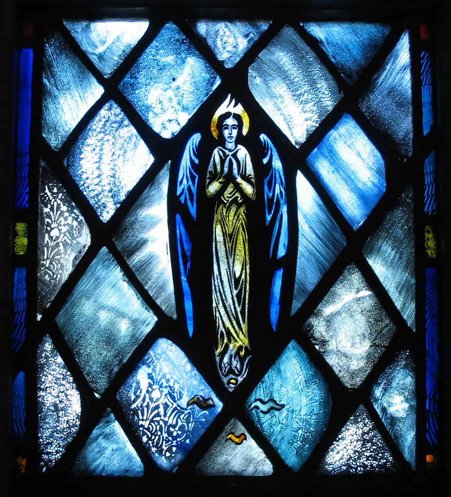 Window Angel Mybiggestfan Flickr