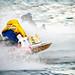 The Boat Racing in Kiryu Japan