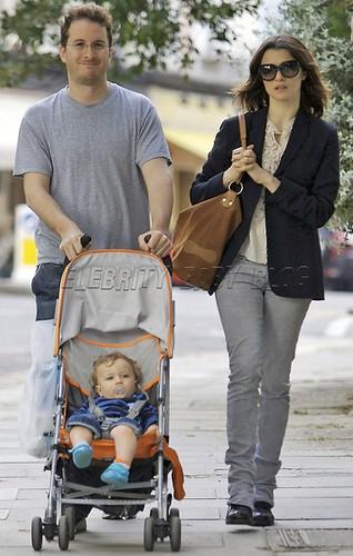 Director Darren Aronofsky, 38, his Oscar-winning fiancee R ... Natalie Portman Baby