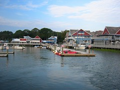 South Beach Marina | by terren in Virginia