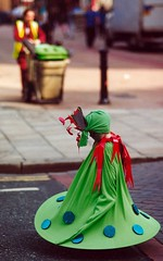 Green and red by rogerodoherty