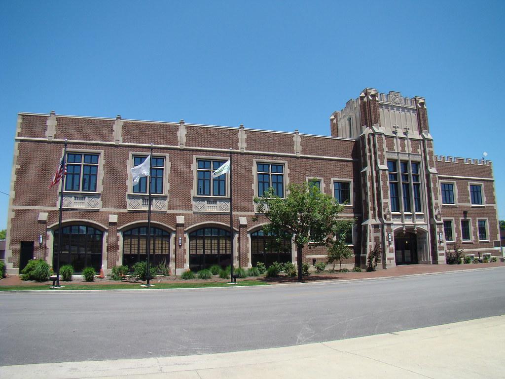 Kankakee Building Department