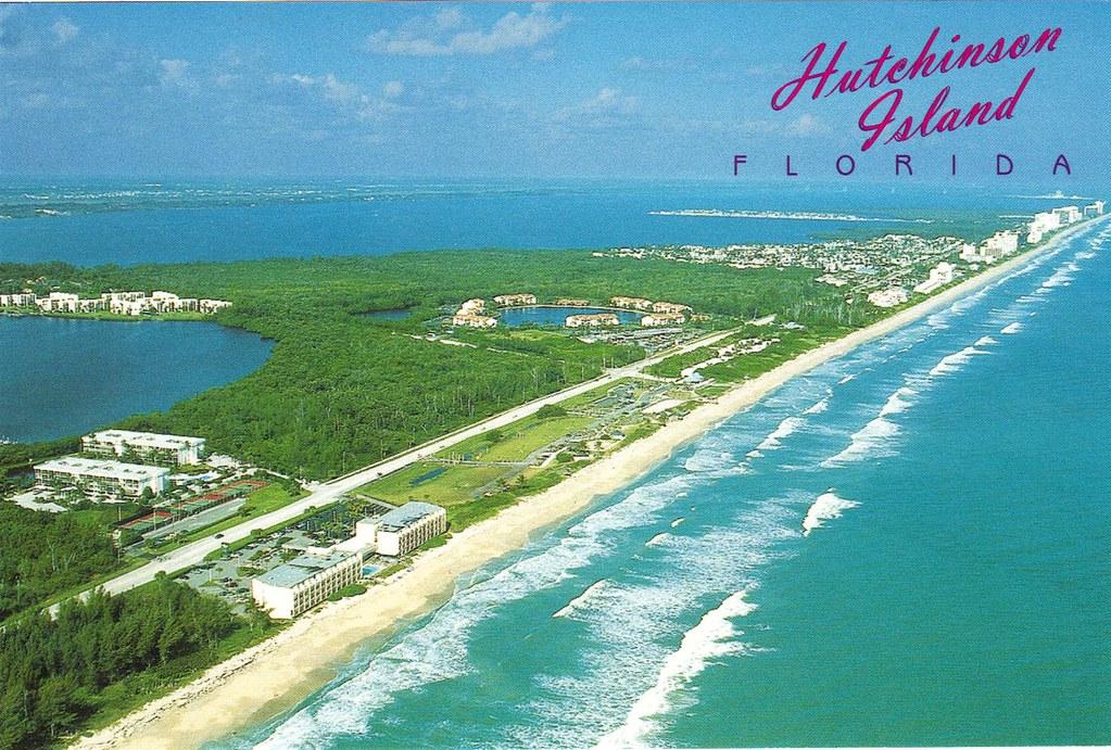 Hutchinson Island Florida Map.Hutchinson Island Florida Map