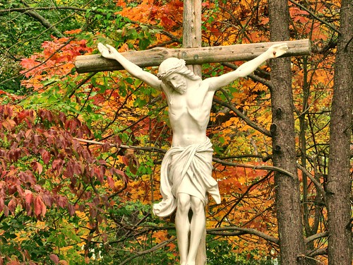 Cross of Christ | by Loci Lenar
