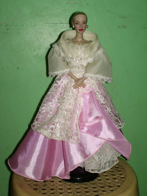 Back gt gallery for gt maria clara dress