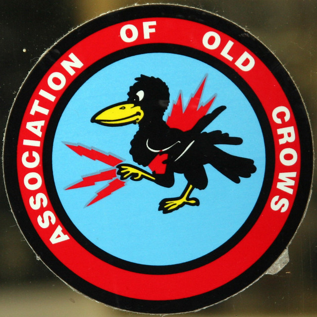 Association Of Old Crows Norfolk Amp Suffolk Aviation