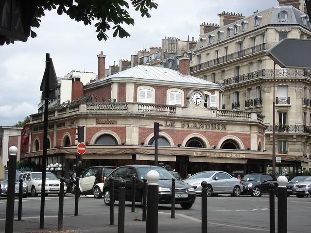 Paris 16e arrondissement 21 flickr photo sharing - Location meuble paris 16e arrondissement ...
