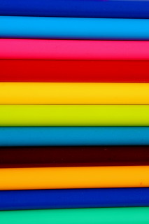 Felt tip pens | by robpatrick