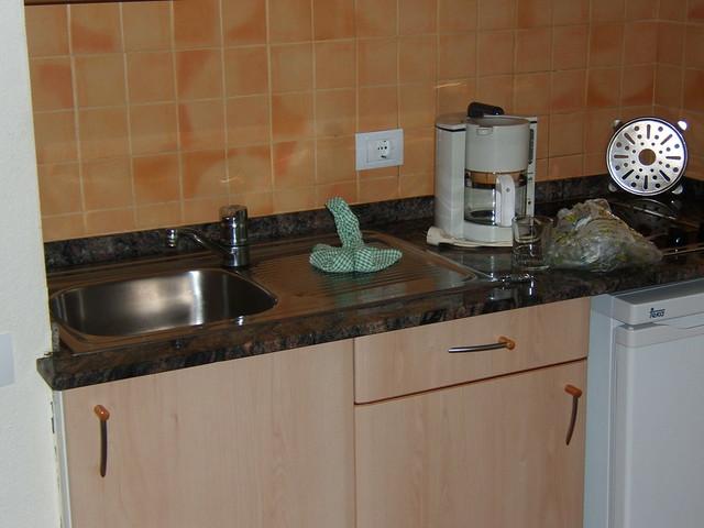 Sugerente pa o de cocina un poco sospechosa la forma del - Panos de cocina ...