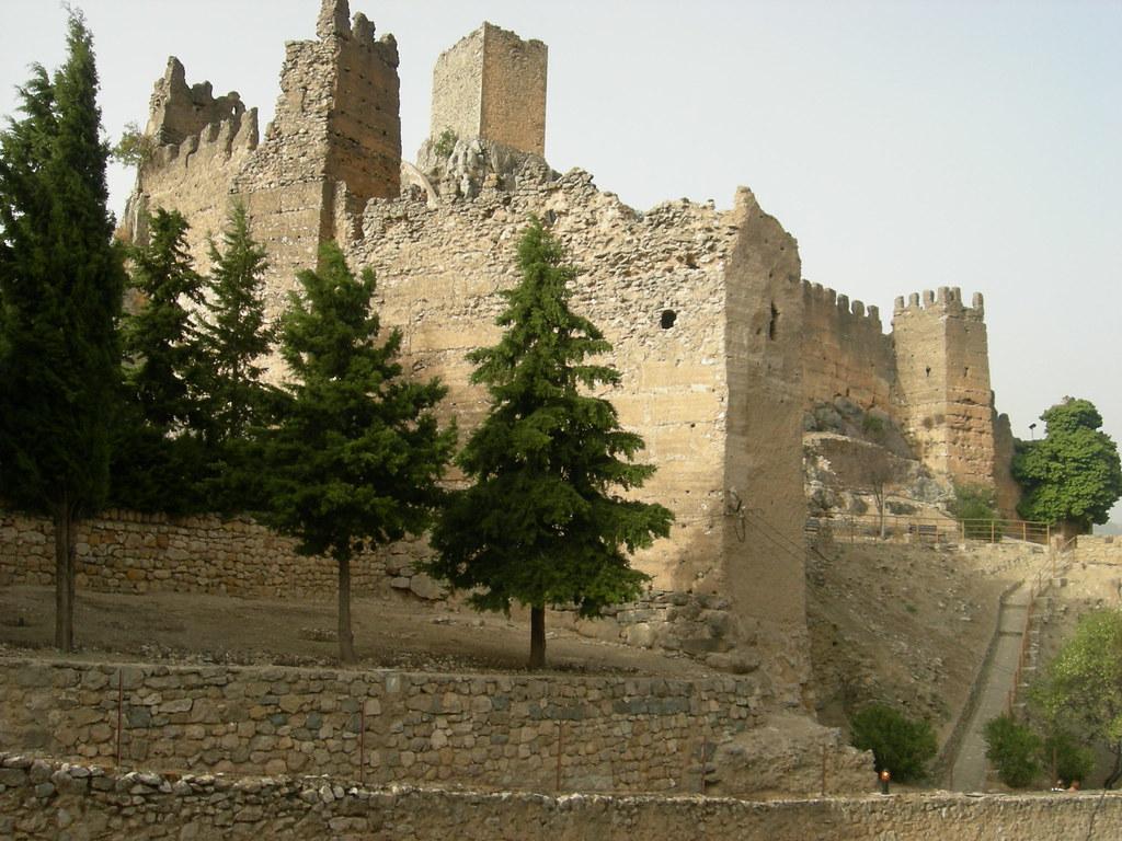 Castillo de La Iruela, Jaen province  sophia danielle  Flickr