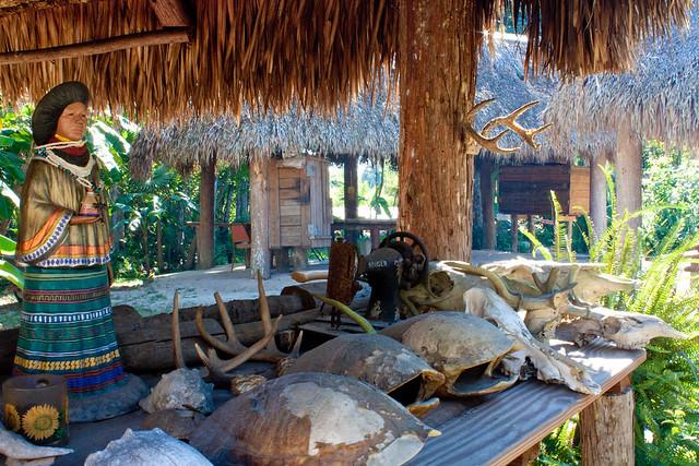 Seminole Arts And Crafts