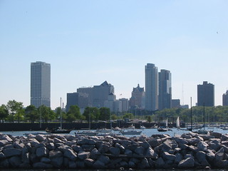 Milwaukee Skyline | by markez414