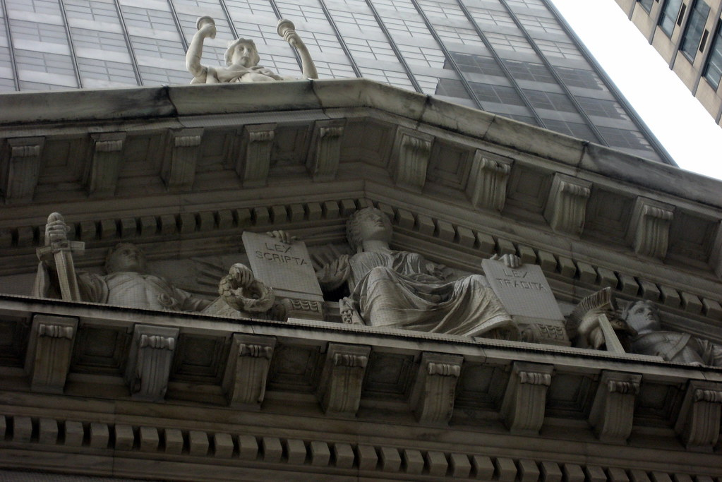 NYC: New York Supreme Court, Appellate Division | by wallyg
