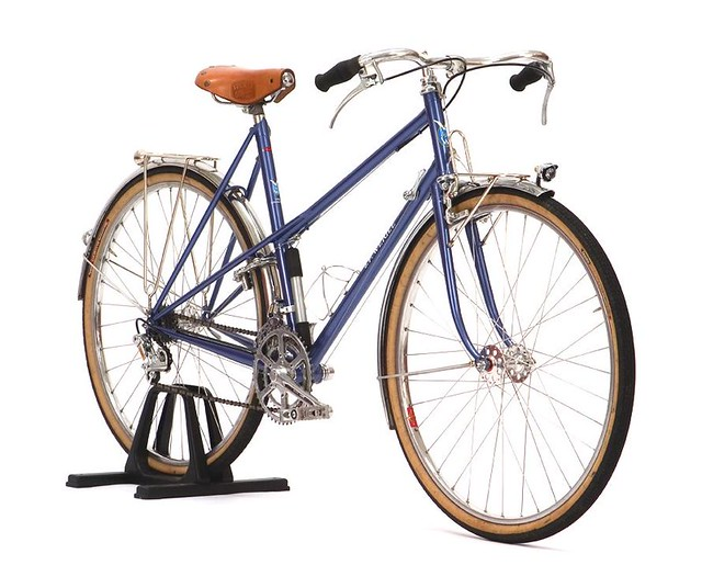 Cirque 2007 Ladies Randonneuse 650b Mixte