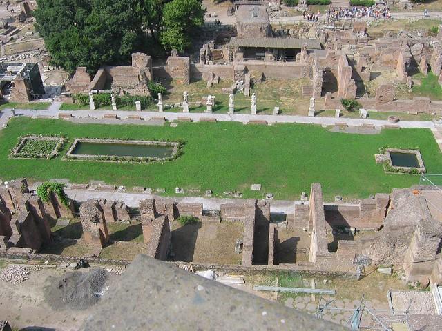 Rome bg33 forum romanum huis van de vestaalse maagden vano flickr - Huis van het wereldkantoor newport ...