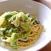 Cabbage spaghetti
