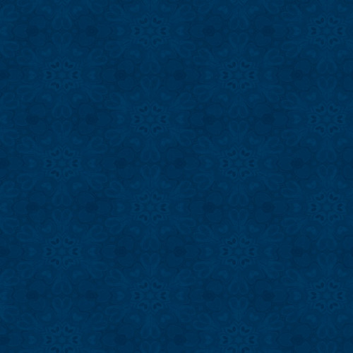 Webtreats Seamless Web Background Primary Blue Flowers 2