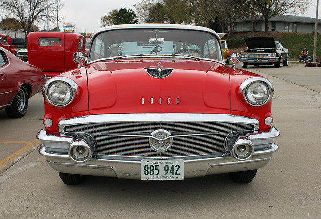 1956 buick special 2 door hardtop 2 of 17 flickr for 1956 buick special 2 door hardtop