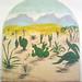 Desert Mural 8 of 8