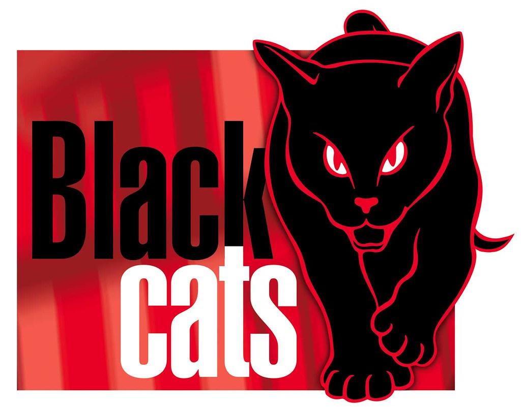 Black Cats Sunderland