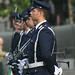 Carabinieri - Police in Italy - at Attention!