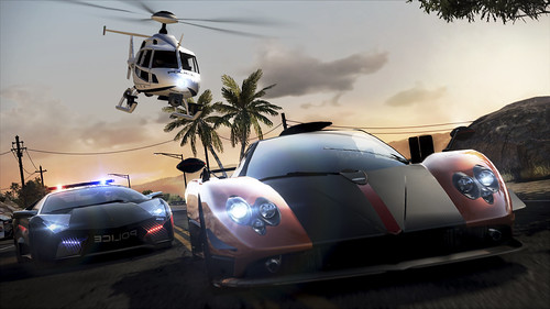 Need for Speed Hot Pursuit | by PlayStation.Blog