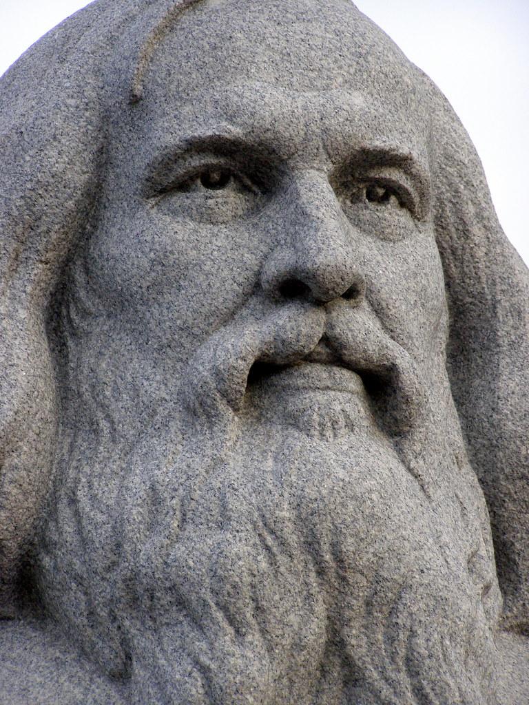 Dmitri Mendeleev | Mendeleev developed the first periodic ta ...