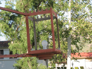 Exterior Light on Belltower East | by California State University Channel Islands