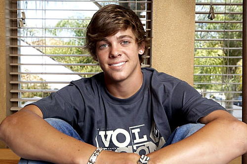 Ryan Sheckler Long Hair