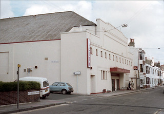 86 Kemp Town Odeon 1 | by stagedoor