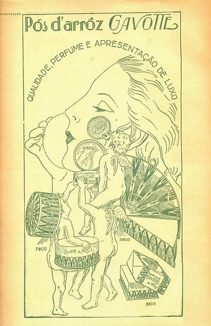Ilustração, No. 109, Julho 1 1930 - 5