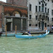 Training for the Race in Venice