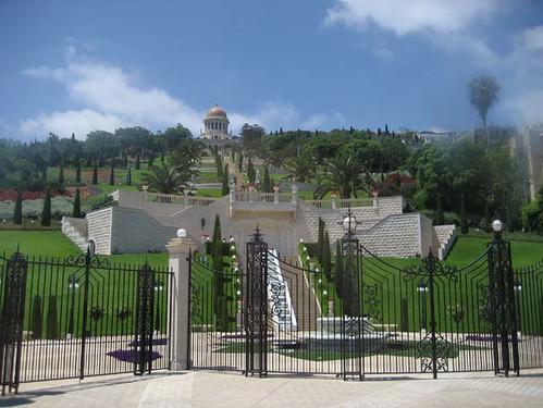 jardines persas de haifa ana mar a carmona perez flickr