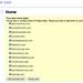 More Sites: Google Webmaster Tools