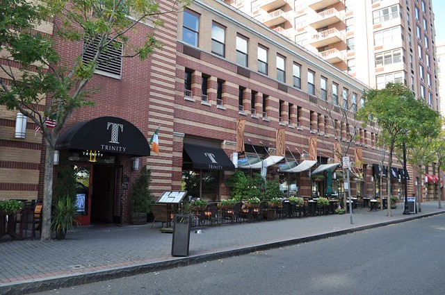 Trinity Bar And Restaurant Hoboken