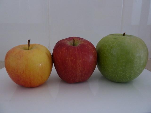 tres pometes