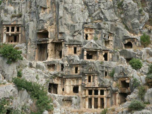 Karain Cave Antalya  Karain Cave www.trksh.net/2010/06/kara…  Flickr
