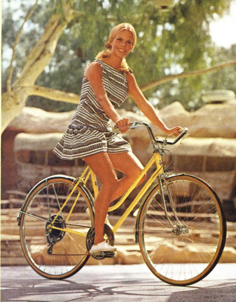 1970 Schwinn Super Sport From Schwinn S 1970 Catalog