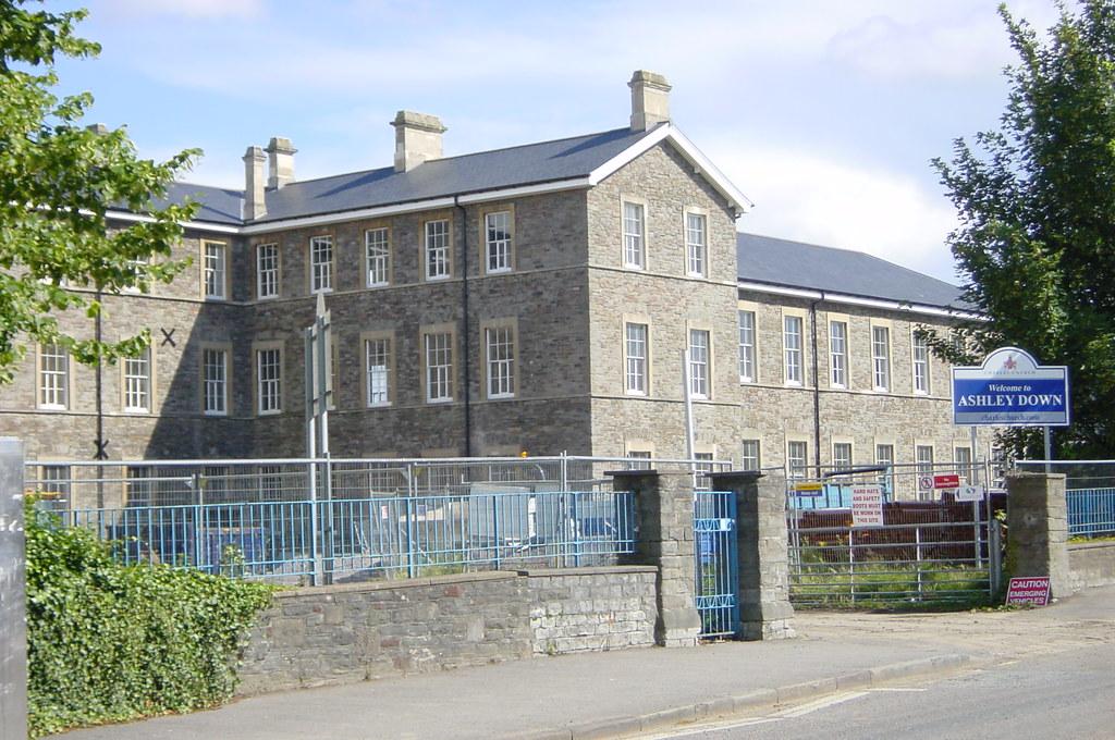 City Of Bristol College Blackboard 83