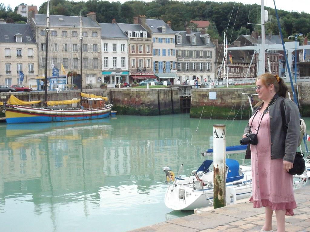 St valery en caux normandie 01 julie kertesz flickr - Piscine st valery en caux ...