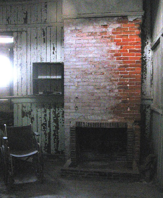 Abandoned Prison Rooms Explore Pwbaker 39 S Photos On