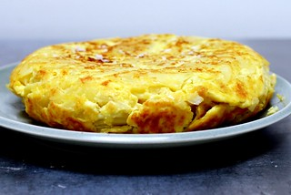 tortilla de patatas | by smitten kitchen