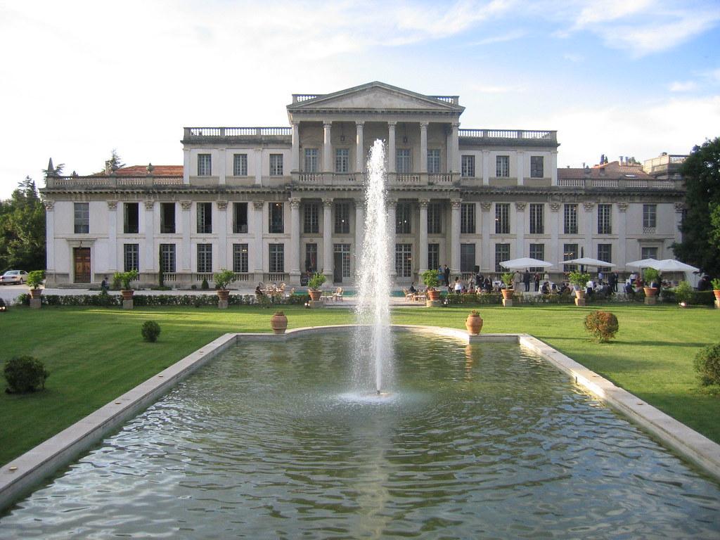 Villa Des Vergers Rimini Villa Des Vergers