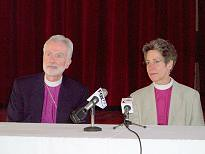 Bishops | by WNPR - Connecticut Public Radio
