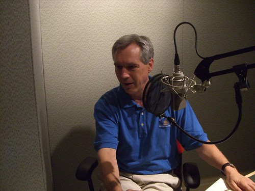 Peter Tercyak, 08-30-07 | by WNPR - Connecticut Public Radio