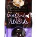 Sconza 70% Dark Chocolate Toffee Almonds