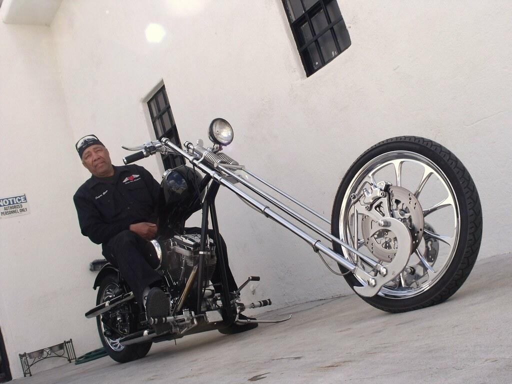 Harley Davidson Spring Seat For Sportster