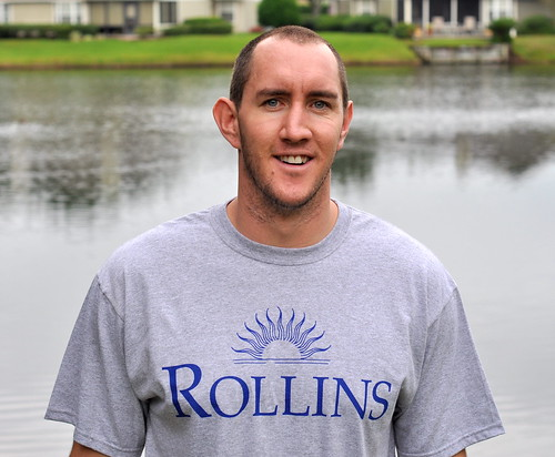 Happy 125th Anniversary Rollins College! | by iwearyourshirt