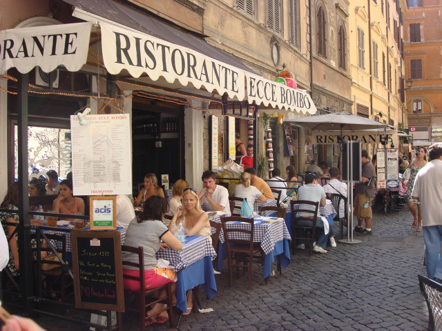 Maria Italian Restaurant New York Ny